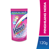 VANISH Oxi Action Powder Pouch 120g