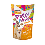 FRISKIES Party Mix Cat Treat Cheezy 60g