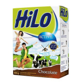 HILO Active Chocolate 500g