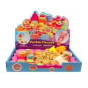 MOTION SAND Cookie Playset