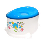 PUKU Baby Potty 3 in 1 (18mth)
