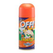 OFF! Family Anti Nyamuk Spray 150gr