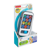 FISHER PRICE Infant Laugh & Learn Smart Phone 6BFK69