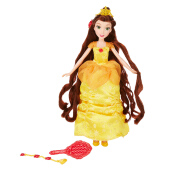 DISNEY PRINCESS Belles Long Locks DPHB5293