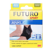 3M FUTURO Sport Adjustable Ankle Support