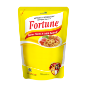 FORTUNE Cooking Oil Pouch 2L