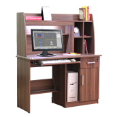 Ivaro - Expo Study Desk 5104 - Brown Brown big