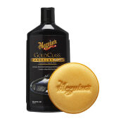 MEGUIARS Gold Class Carnauba Plus Liquid Car Wax G7016 473 ml