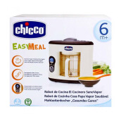CHICCO Pure Steam Cooker