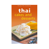 Mini-Thai Cakes - Mingkwan, Chat [Paperback] 9780794601126