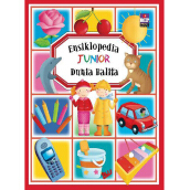 Ensiklopedia Junior Dunia Balita - Emilie Beaumont - 550000033