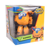 SUPER WINGS Change 'Em Up! Donnie