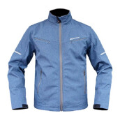 RESPIRO Transition Vent R1 - Blue