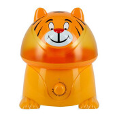 CRANE Adorables Tiger Air Humidifier Orange EE-7270