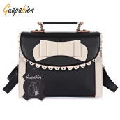 Guapabien Handbag Women Shoulder Crossbody Bag