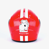JD.ID Joy Helmet Half Face - All Size