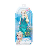 DISNEY FROZEN Frozen Fashion Doll Elsa DPHB5165
