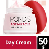 PONDS Age Miracle Day Cream Jar 50g