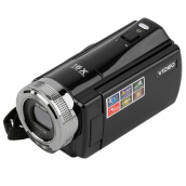 720P HD 16MP Digital Video Camcorder Camera DV DVR 2.7'' TFT LCD 16x Zoom