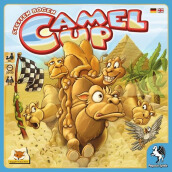 SWANPANSIA Camel Cup