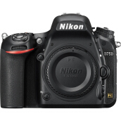 NIKON D750 Body Only - Black