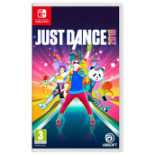 NINTENDO Switch Game - Just Dance 2018