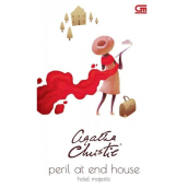Hotel Majestic (Peril At End House) - Agatha Christie 617185036
