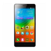LENOVO A7000 Plus Special Edition [2/16GB] - Black