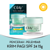OLAY White Radiance Brightening Intensive Cream SPF 24 15g