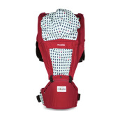 MUELLE Hipseat carrier Unique Red
