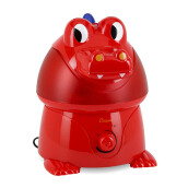 CRANE Adorables Dragon  Air Humidifier Red EE-5058