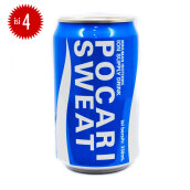 POCARI SWEAT Can 330ml x 4pcs