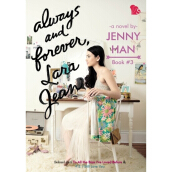 Always And Forever, Lara Jean - Jenny Han 9786026682062