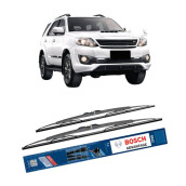 BOSCH Wiper Advantage Fortuner 21 & 19 Inch