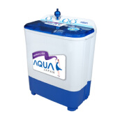 AQUA Mesin Cuci Twin Tub  QW-755XT