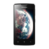 LENOVO A1000 8GB - Black