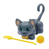 PET PARADE Grey Chartreux Single Kitten Pack