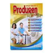 PRODUGEN Gold Plain 500g