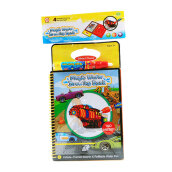 ABCD Waterdoodle Book Transport WDB002