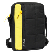 UNEED DUTY DAY Tas Selempang Pria Water Resistant UB201 - Yellow