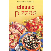 Mini Cookbooks - Classic Pizzas - Editors [Paperback] 9789628734948
