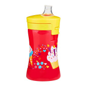 NUK 1 Pieces Cup - Red