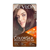 REVLON Hair Color Dark Soft Brown