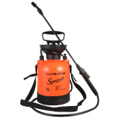 3L Hand Air Pressure Sprayer for Garden Irrigation Washing Tool