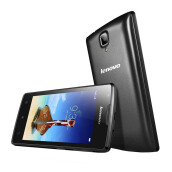 LENOVO A1000 8GB - Grey