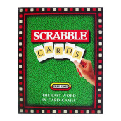 SPEARSGAMES Scrabble Card Game (UK) T5724