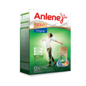 ANLENE Gold Susu Original Box - 250gr