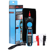 AIMO AMS8211D Digital Multimeter Pen-type Auto Range DMM Ammeter Voltmeter Ohmmeter with NCV / Logic Test