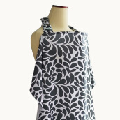 COTTONSEEDS Nursing Cover - Alma