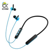 KYM KDK58 2017 New Style Bluetooth V4.2 Headset Sport  Wireless Bluetooth Stereo Music Earphone Running Headset olahraga earphon